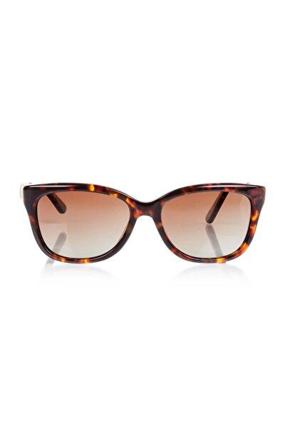 Kadın Dikdörtgen Güneş Gözlüğü RH GR14106 02