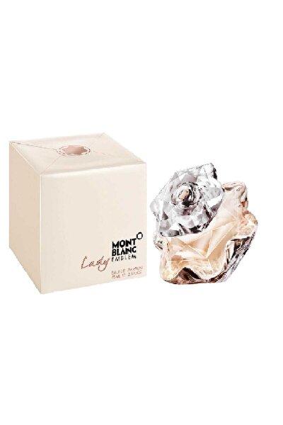 Lady Emblem Edp 75 ml Kadın Parfüm 3386460066181