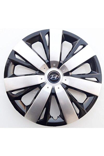 Hyundai Elentra 14 Inç Çelik Jant Görünümlü Renkli 4'lü Set Jant Kapağı