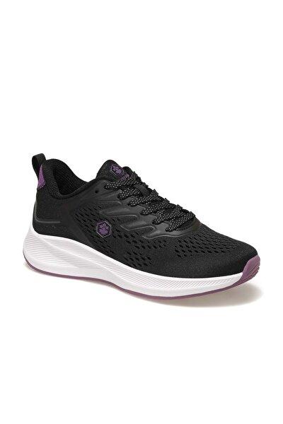HUNDERT WMN Siyah Kadın Koşu Ayakkabısı 100601519
