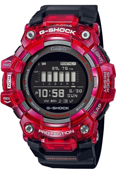 G-shock Gbd-100sm-4a1dr Kol Saati