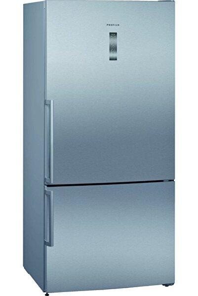 BD3086IFAN A++ Kombi No Frost Buzdolabı