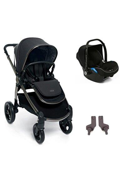 Ocarro Travel Sistem Bebek Arabası Onyx