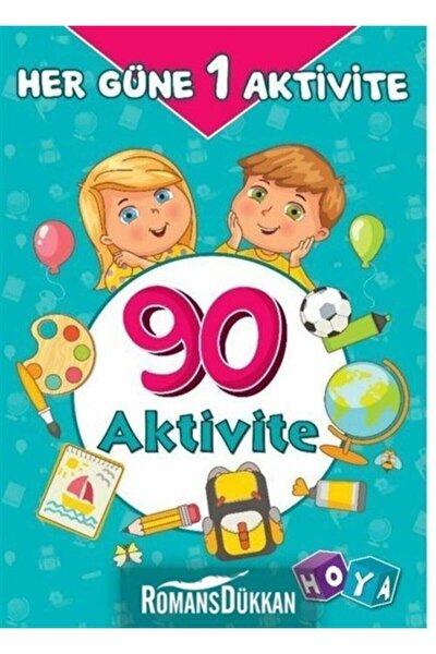 Her Güne 1 Aktivite-90 Aktivite