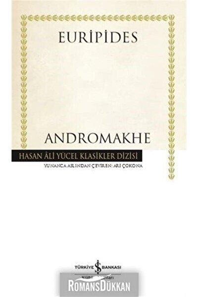 Andromakhe (karton Kapak)
