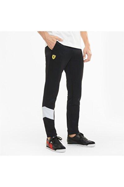 Ferrari Race Mcs Track Pants Erkek Eşofman Altı