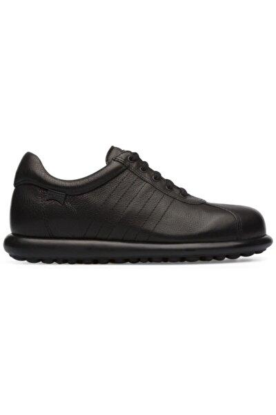 Kadın Siyah Sneaker 27205-247