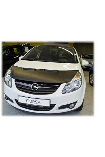 Opel Corsa D Kaput Maskesi