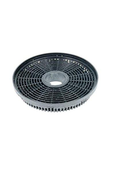- Luxell Da6 835 Davlumbaz Bacasız Karbon Filtre 3 Tırnak 2 Adet