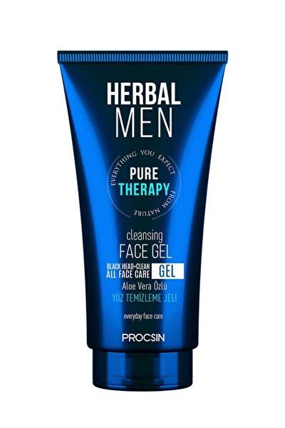 MEN Pure Therapy Yüz Temizleme Jeli 150 ml 8697863681426
