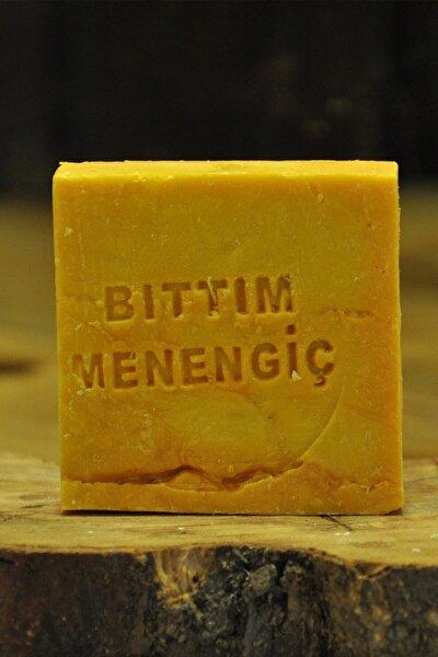 El Yapımı Doğal Bittim Menengiç Sabunu 110 gr.