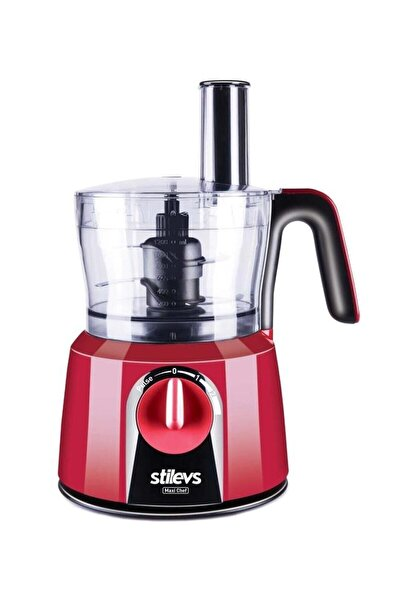 Kırmızı Maxi Chef Mutfak Robotu 2016st02122903