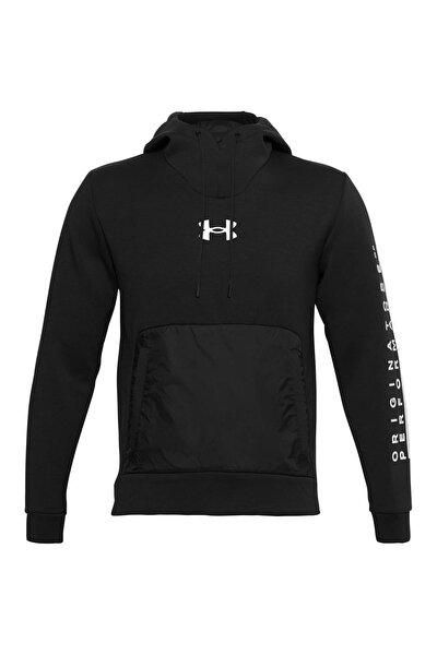 Erkek Spor Sweatshirt - UA Summit Knit Hoodie - 1360730-001