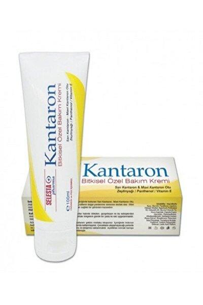 Pharma Kantaron Bitkisel Özel Bakım Kremi 100 ml
