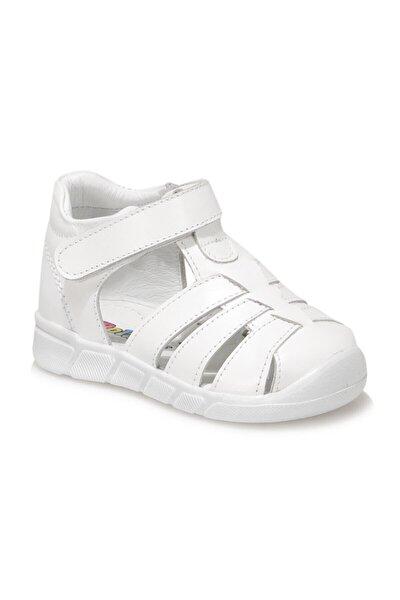 615121.I1FX Beyaz Kız Çocuk Günlük Ayakkabı 101010776