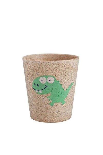 Durulama Bardağı - Dinozor