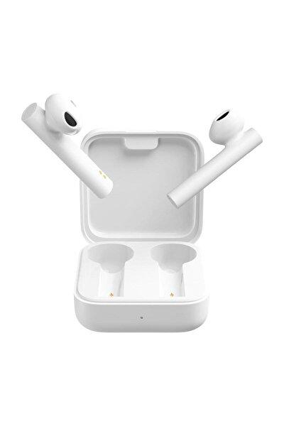 Beyaz Mi True Wireless Bluetooth Kulaklık Mi Air 2 Bluetooth Kulaklık