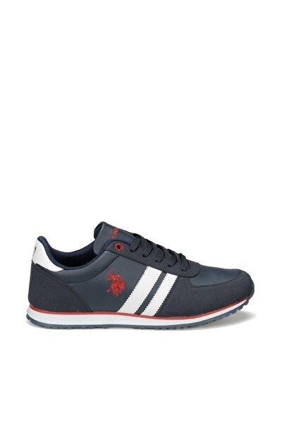 PLUS WT 9PR Lacivert Erkek Sneaker Ayakkabı 100418098