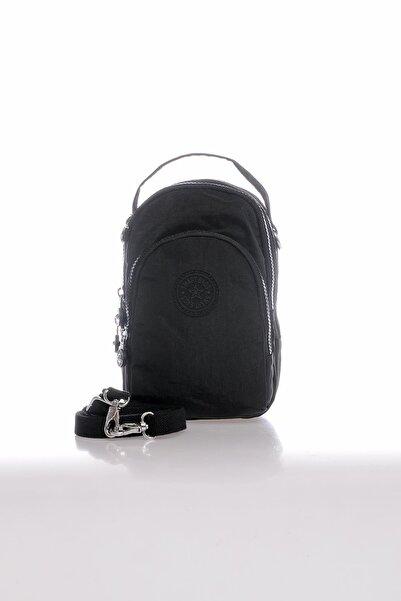 Smb3031-0001 Siyah Kadın Çapraz Çanta
