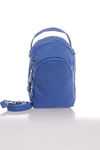 Smb3031-0031 Mavi Kadın Çapraz Çanta