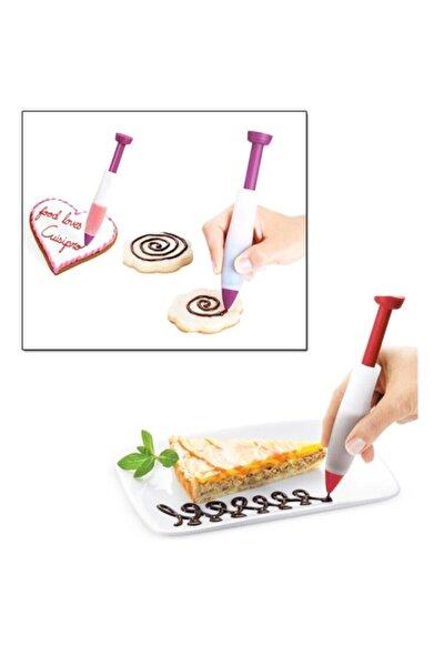Pasta Süsleme Ve Dekorasyon Kalemi