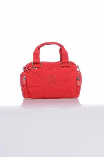 Smb3064-0019 Kırmızı Kadın Çapraz Çanta