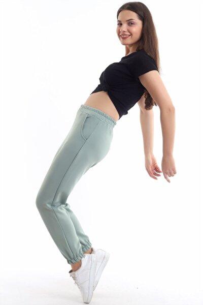 Scuba Çağla Yeşili Pantolon
