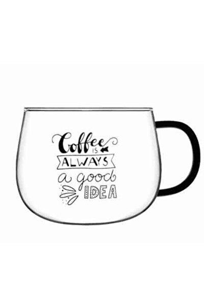 Costa Coffee Always 400ml Cam Kupa