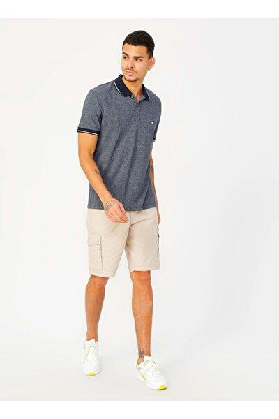 Erkek Polo Yaka Tişört -outlet Ürünüdür