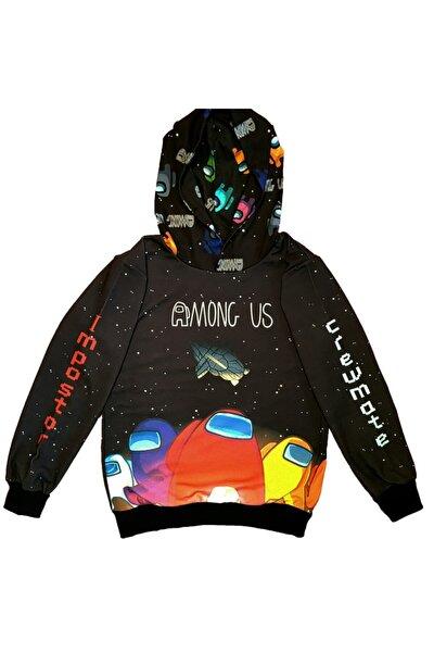 Sweatshirt Full Dijital Özel Baskı
