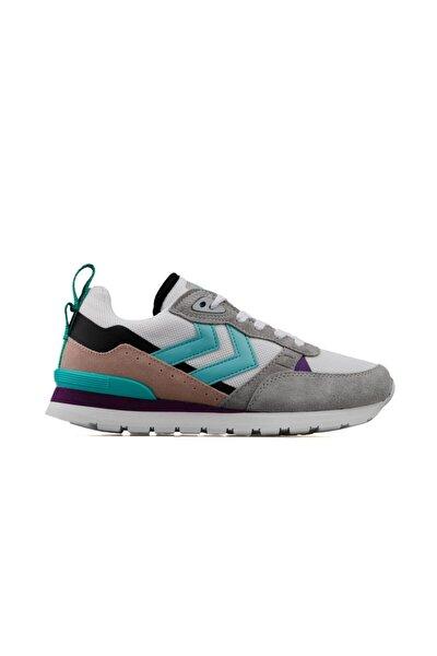 HML THOR Beyaz Kadın Sneaker Ayakkabı 101085939