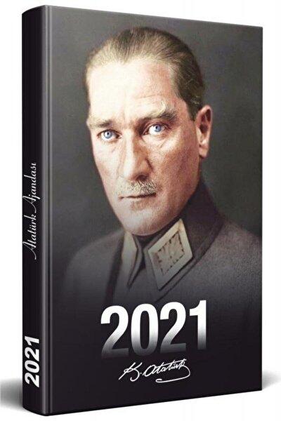 2021 Mareşal Atatürk Ajandası
