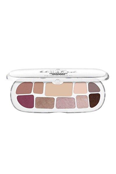 Göz Farı Paleti - Eyeshadow Palette Blushed 4059729198662