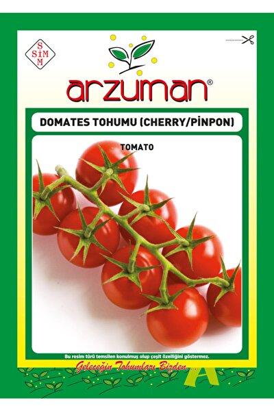 Cherry Tipi Pinpon Domates Tohumu 250 Adet