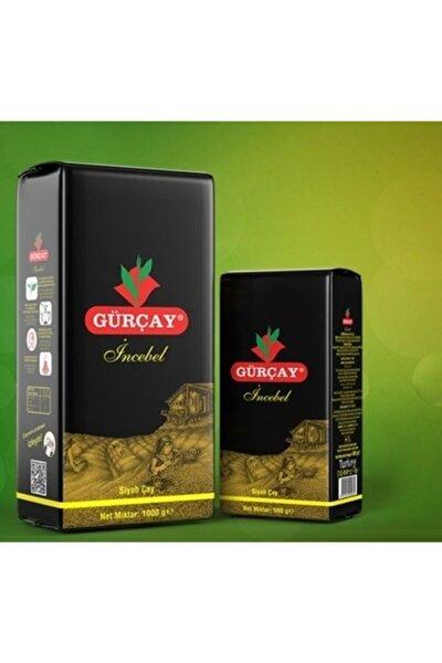 Incebel Siyah Çay 500 Gr