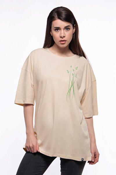 Kadın Oversize T-shirt