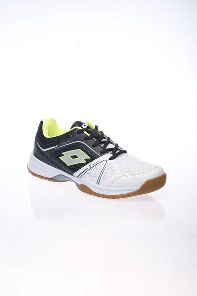 Voleybol Ayakkabı Beyaz Erkek - T1378