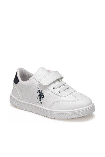 GLOCK Beyaz Erkek Çocuk Sneaker Ayakkabı 100504972