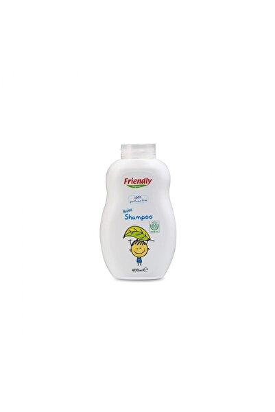 Parfümsüz Bebek Şampuanı - 400 ml