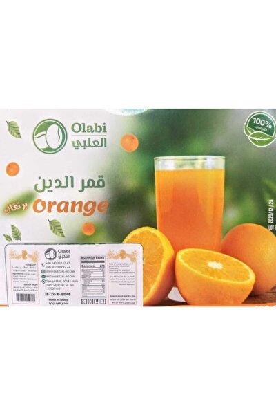 Portakallı Kamaruddin ( Qamar Al-din ) 400gr