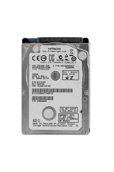 Z5k320 Sata3 5400rpm 16mb 2.5'' 320gb Notebook Hdd(rfb)
