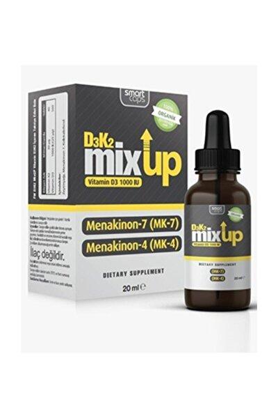 Organik D3k2 Vitamin 20 Ml Organik Sertifikalı,