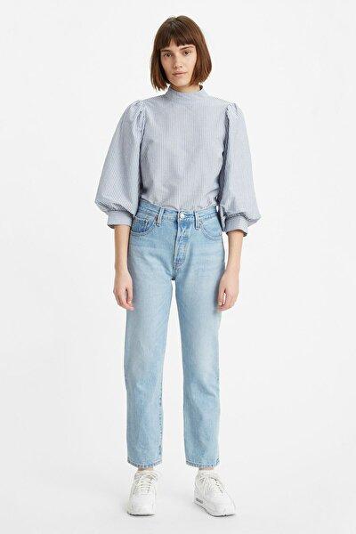 501® Kadın Crop Jean Pantolon-luxor Ra