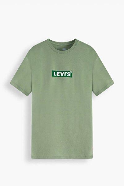 Baskılı Bisiklet Yaka % 100 Pamuk T Shirt Erkek T Shirt 85785
