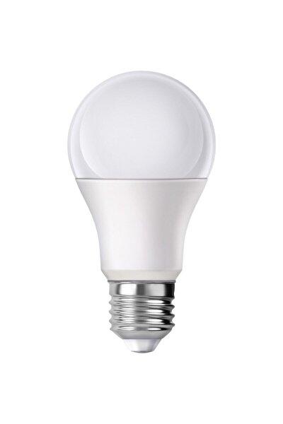 10 Watt Beyaz Işık Led Ampul E27 Duy 6500k