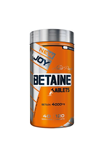 Sports Betaine 120 Tablet