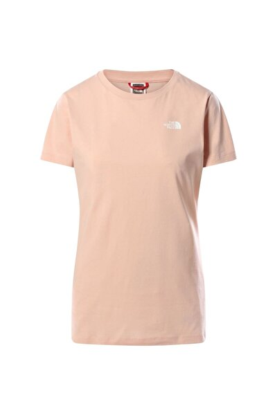 Simple Dome Kadın T-shirt - T94t1aubf