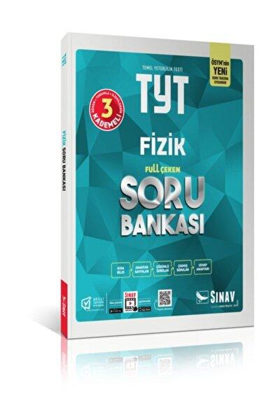 Tyt Fizik Full Çeken Soru Bankası