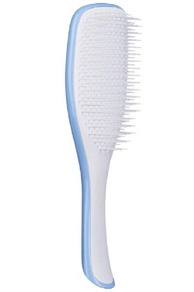Wet Detangler White Blue Saç Fırçası