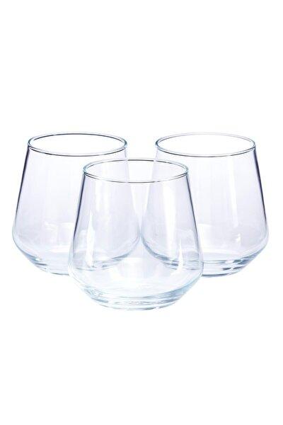 Allegra Su Bardağı 3'lü